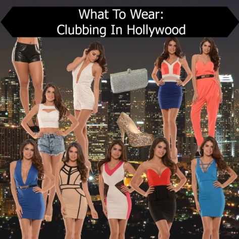 Fashion Nova What to wear